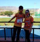 Control de la federación Andaluza Atletismo (Sub´14 y Sub´16) en Motril.