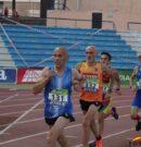 Campeonato España de Atletismo Máster (San Fernando)