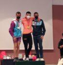 Campeonato de Andalucía de Campo a Través FANDDI, Mollina (Málaga)